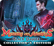 Free Mystery of the Ancients: Black Dagger Collector's Edition Mac Game