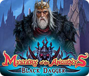 Free Mystery of the Ancients: Black Dagger Mac Game