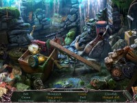 Free Mystery of the Ancients: Curse of the Black Water Collector's Edition Mac Game Download