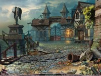 Download Mystery of the Ancients: Curse of the Black Water Collector's Edition Mac Games Free