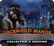 Free Mystery of the Ancients: Lockwood Manor Collector's Edition Mac Game