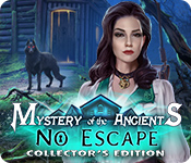 Free Mystery of the Ancients: No Escape Collector's Edition Mac Game