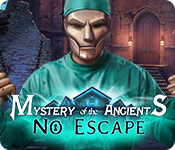 Free Mystery of the Ancients: No Escape Mac Game