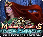 Free Mystery of the Ancients: The Sealed and Forgotten Collector's Edition Mac Game