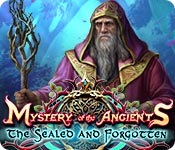 Free Mystery of the Ancients: The Sealed and Forgotten Mac Game