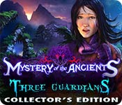 Free Mystery of the Ancients: Three Guardians Collector's Edition Mac Game