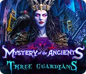Free Mystery of the Ancients: Three Guardians Mac Game