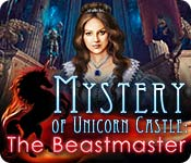 Free Mystery of Unicorn Castle: The Beastmaster Mac Game