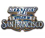 Free Mystery P.I.: Stolen in San Francisco Mac Game