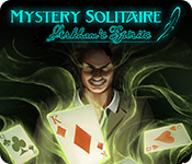 Free Mystery Solitaire: Arkham's Spirits Mac Game