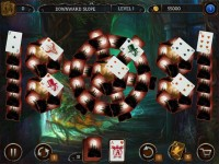 Download Mystery Solitaire: Arkham's Spirits Mac Games Free