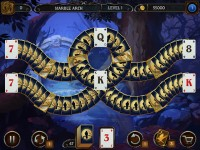 Free Mystery Solitaire: Cthulhu Mythos Mac Game Download