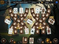 Free Mystery Solitaire: Cthulhu Mythos Mac Game Free