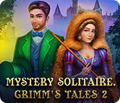 Free Mystery Solitaire: Grimm's Tales 2 Mac Game
