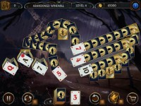 Free Mystery Solitaire: The Black Raven Mac Game Download