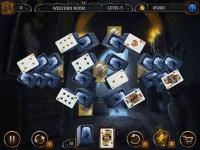 Free Mystery Solitaire: The Black Raven Mac Game Free