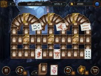 Download Mystery Solitaire: The Black Raven Mac Games Free