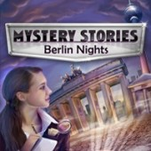 Free Mystery Stories: Berlin Nights Mac Game