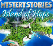 Free Mystery Stories: Island of Hope Mac Game