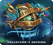 Free Mystery Tales: Art and Souls Collector's Edition Mac Game