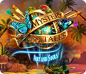 Free Mystery Tales: Art and Souls Mac Game