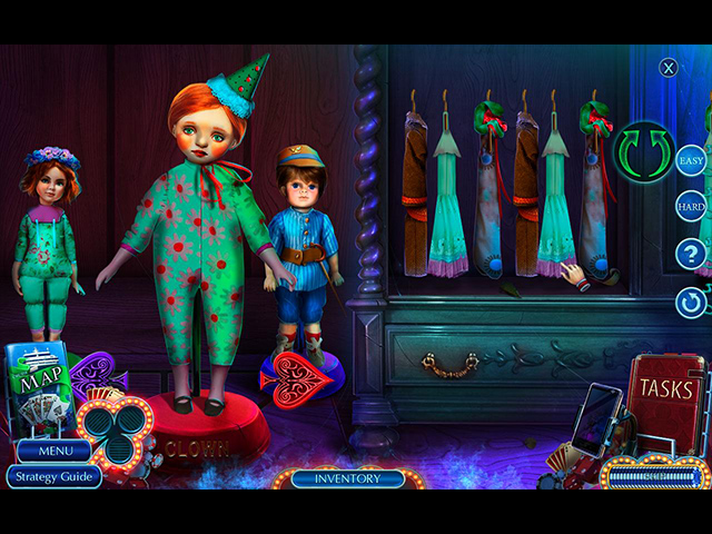 Mystery Tales: Dealer's Choices Collector's Edition Mac Game screenshot 3