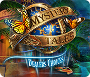 Free Mystery Tales: Dealer's Choices Mac Game