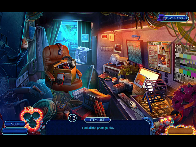 Mystery Tales: Dealer's Choices Mac Game screenshot 2