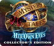 Free Mystery Tales: Her Own Eyes Collector's Edition Mac Game