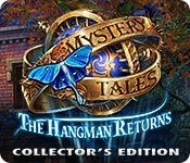 Free Mystery Tales: The Hangman Returns Collector's Edition Mac Game