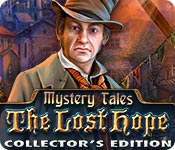 Free Mystery Tales: The Lost Hope Collector's Edition Mac Game