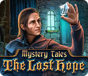 Free Mystery Tales: The Lost Hope Mac Game