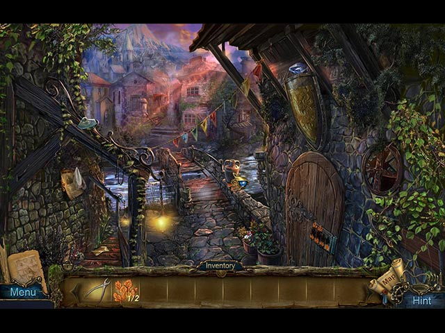 Mystery Tales: The Lost Hope Mac Game screenshot 2