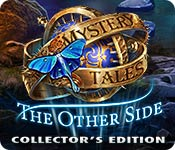 Free Mystery Tales: The Other Side Collector's Edition Mac Game