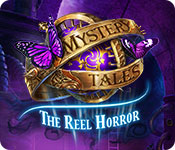 Free Mystery Tales: The Reel Horror Mac Game