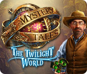 Free Mystery Tales: The Twilight World Mac Game
