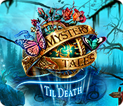Free Mystery Tales: Til Death Mac Game