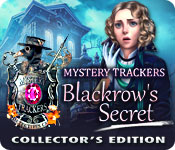 Free Mystery Trackers: Blackrow's Secret Collector's Edition Mac Game