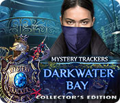Free Mystery Trackers: Darkwater Bay Collector's Edition Mac Game