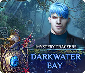 Free Mystery Trackers: Darkwater Bay Mac Game