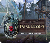 Free Mystery Trackers: Fatal Lesson Collector's Edition Mac Game