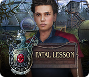 Free Mystery Trackers: Fatal Lesson Mac Game