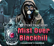 Free Mystery Trackers: Mist Over Blackhill Collector's Edition Mac Game