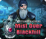 Free Mystery Trackers: Mist Over Blackhill Mac Game