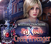 Free Mystery Trackers: Paxton Creek Avenger Mac Game