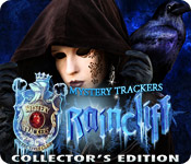 Free Mystery Trackers: Raincliff Collector's Edition Mac Game