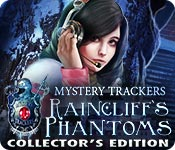 Free Mystery Trackers: Raincliff's Phantoms Collector's Edition Mac Game