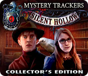 Free Mystery Trackers: Silent Hollow Collector's Edition Mac Game