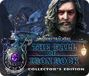 Free Mystery Trackers: The Fall of Iron Rock Collector's Edition Mac Game