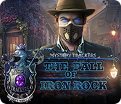 Free Mystery Trackers: The Fall of Iron Rock Mac Game